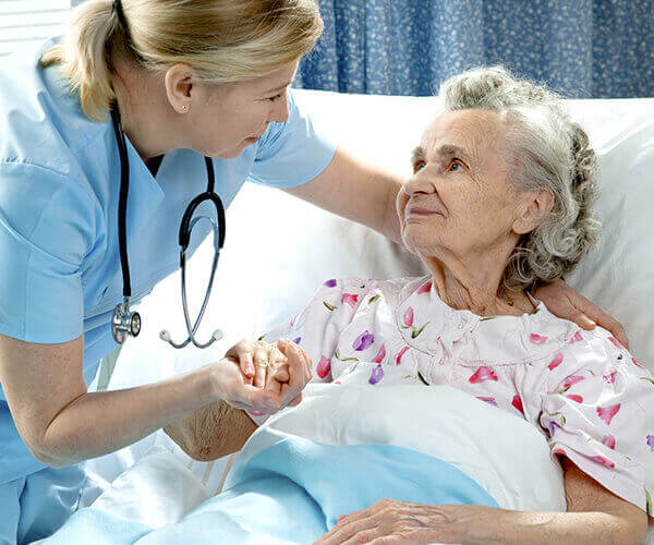 Nursing Services in Doha, Qatar